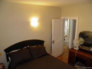 Photo 8: 1087 Downing Street in WINNIPEG: West End / Wolseley Residential for sale (West Winnipeg)  : MLS®# 1507817
