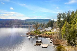 Photo 3: Lot 11 Katy's Cres in : ML Shawnigan Land for sale (Malahat & Area)  : MLS®# 869275