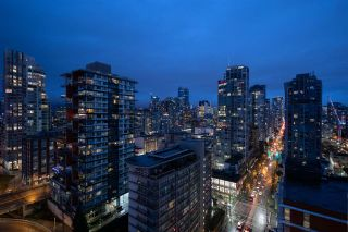 Photo 21: 2201 1372 SEYMOUR Street in Vancouver: Downtown VW Condo for sale (Vancouver West)  : MLS®# R2584453