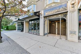 Photo 5: PH2 5723 BALSAM Street in Vancouver: Kerrisdale Condo for sale (Vancouver West)  : MLS®# R2625445
