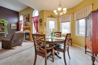 Photo 19: 540 HIGHLAND Drive: Sherwood Park House for sale : MLS®# E4237072