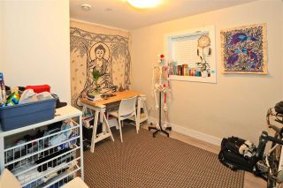 Photo 12: 1465 E 8TH Avenue in Vancouver: Grandview VE 1/2 Duplex for sale (Vancouver East)  : MLS®# R2255170