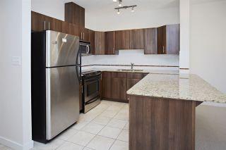 Photo 3: 415 10333 112 Street in Edmonton: Zone 12 Condo for sale : MLS®# E4245718
