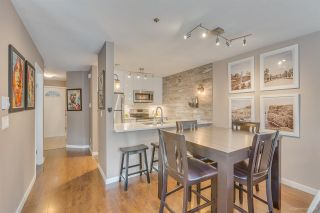"""Photo 6: 207 888 W 13TH Avenue in Vancouver: Fairview VW Condo for sale in """"CASABLANCA"""" (Vancouver West)  : MLS®# R2485029"""