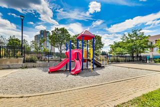 Photo 29: 710 1359 E Rathburn Road in Mississauga: Rathwood Condo for lease : MLS®# W5385983