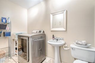 """Photo 8: 862 BLACKSTOCK Road in Port Moody: North Shore Pt Moody Townhouse for sale in """"WOODSIDE VILLAGE"""" : MLS®# R2395693"""