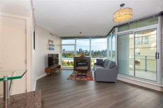 "Photo 2: 802 638 BEACH Crescent in Vancouver: Yaletown Condo for sale in ""ICON"" (Vancouver West)  : MLS®# R2511968"