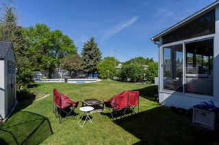 Photo 34: 10 Civic Street in Winnipeg: Charleswood Residential for sale (1G)  : MLS®# 202012522