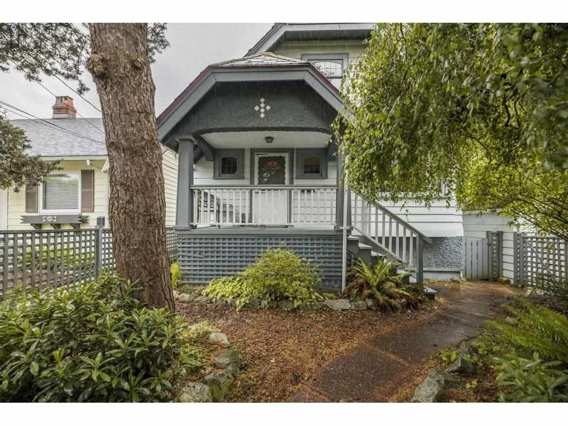 FEATURED LISTING: 3130 IVANHOE Street Vancouver