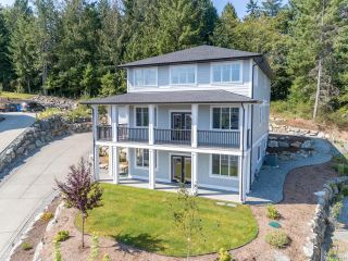 Photo 2: 2551 Stubbs Rd in : ML Mill Bay House for sale (Malahat & Area)  : MLS®# 822141