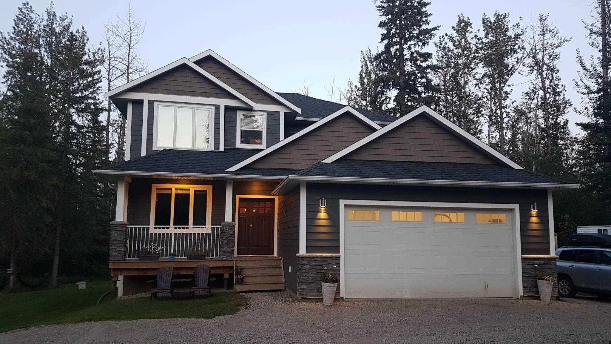 Main Photo: 13585 281 Road in Fort St. John: Charlie Lake House for sale (Fort St. John (Zone 60))  : MLS®# R2607201
