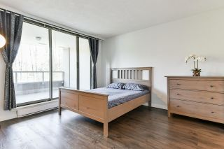 """Photo 16: 403 3070 GUILDFORD Way in Coquitlam: North Coquitlam Condo for sale in """"LAKESIDE TERRACE"""" : MLS®# R2565386"""