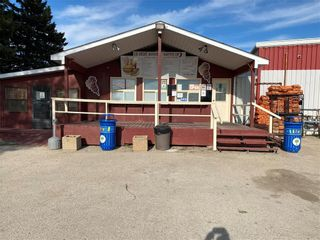 Photo 2: 30075 HWY 59 Road in St Pierre-Jolys: Industrial / Commercial / Investment for sale (R17)  : MLS®# 202113200