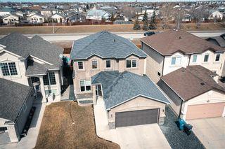 Photo 30: 75 Nordstrom Drive in Winnipeg: Bonavista Residential for sale (2J)  : MLS®# 202106708