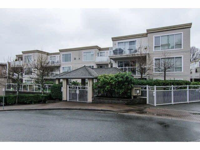 "Main Photo: 206 1153 VIDAL Street: White Rock Condo for sale in ""MONTECITO BY THE SEA"" (South Surrey White Rock)  : MLS®# R2242323"