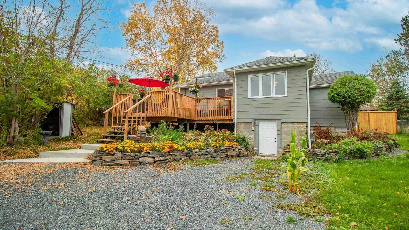 Main Photo: 1431 Sixth Street South in Kenora: House for sale : MLS®# TB213007