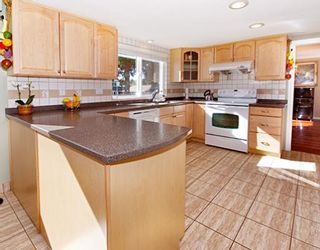 Photo 4: 5929 WILLOW Street in Vancouver: Oakridge VW House for sale (Vancouver West)  : MLS®# V668859