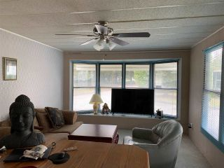 Photo 5: 12 7850 KING GEORGE Boulevard in Surrey: West Newton Manufactured Home for sale : MLS®# R2516366