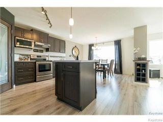 Photo 6: 140 Del Monica Road in Wpg.: Bridgewater House  (1R)  : MLS®# 1726244