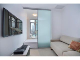 Photo 5: 2307 1028 BARCLAY Street in Vancouver: West End VW Condo for sale (Vancouver West)  : MLS®# V981090