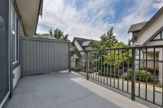 "Photo 22: 31 20038 70 Avenue in Langley: Willoughby Heights Townhouse for sale in ""DAYBREAK"" : MLS®# R2485747"