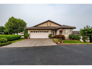 """Photo 1: 13 31445 RIDGEVIEW Drive in Abbotsford: Abbotsford West House for sale in """"Panorama Ridge"""" : MLS®# R2500069"""