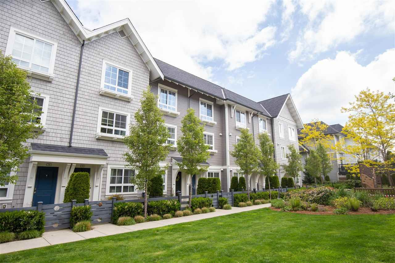 Main Photo: 60 8476 207A Street in Langley: Willoughby Heights Townhouse for sale : MLS®# R2581483