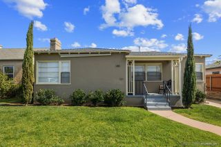 Photo 1: NORTH PARK Property for sale: 3333-35 Nile Street in San Diego
