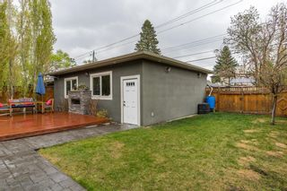 Photo 47: 1620 7A Street NW in Calgary: Rosedale Detached for sale : MLS®# A1110257