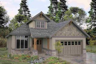 Photo 1: 42 14550 MORRIS VALLEY Road in Mission: Lake Errock House for sale : MLS®# R2125009