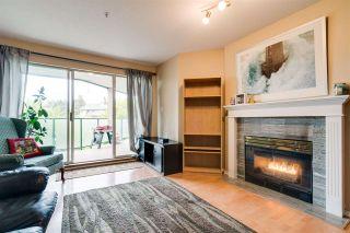 "Photo 2: 302 2964 TRETHEWEY Street in Abbotsford: Abbotsford West Condo for sale in ""Cascade Green"" : MLS®# R2361860"