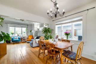 Photo 7: 3222 E GEORGIA STREET in Vancouver: Renfrew VE House for sale (Vancouver East)  : MLS®# R2503220