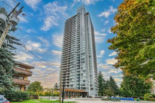 Photo 1: 203 5883 BARKER Avenue in Burnaby: Metrotown Condo for sale (Burnaby South)  : MLS®# R2625498