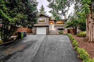 Photo 1: 1440 DEMPSEY Road in North Vancouver: Lynn Valley House for sale : MLS®# R2361679