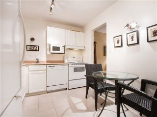 """Photo 7: 305 1775 W 11TH Avenue in Vancouver: Fairview VW Condo for sale in """"Ravenwood"""" (Vancouver West)  : MLS®# V1106649"""