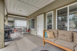 """Photo 18: 8585 THORPE Street in Mission: Mission BC House for sale in """"FAIRBANKS"""" : MLS®# R2257728"""