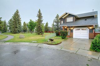 Photo 50: 144 Martinwood Court NE in Calgary: Martindale Detached for sale : MLS®# A1126396