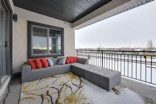 Photo 20: 320 1004 Rosenthal Boulevard: Edmonton Condo for sale : MLS®# E4141285
