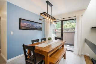 """Photo 6: 8574 WILDERNESS Court in Burnaby: Forest Hills BN Townhouse for sale in """"Simon Fraser Village"""" (Burnaby North)  : MLS®# R2614929"""