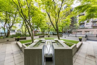Photo 21: 604 988 RICHARDS STREET in Vancouver: Yaletown Condo for sale (Vancouver West)  : MLS®# R2611073