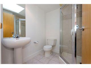 "Photo 6: 704 1818 W 6TH Avenue in Vancouver: Kitsilano Condo for sale in ""CARNEGIE"" (Vancouver West)  : MLS®# V924577"
