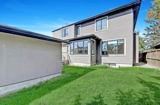 Photo 41: 2711 LIONEL Crescent SW in Calgary: Lakeview Detached for sale : MLS®# C4236282