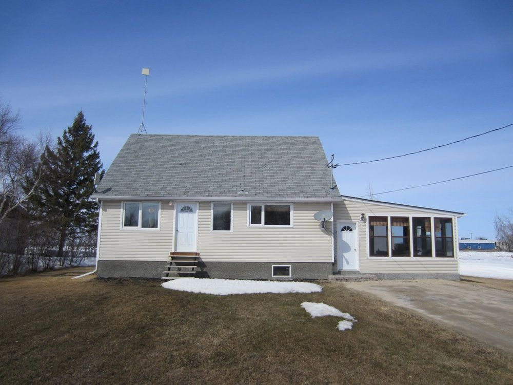 Main Photo: 45 Crown Valley in New Bothwell: House for sale