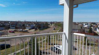 Photo 3: 405 13830 150 Avenue in Edmonton: Zone 27 Condo for sale : MLS®# E4248805