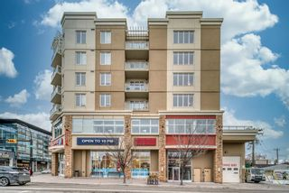 Photo 32: 611 3410 20 Street SW in Calgary: South Calgary Apartment for sale : MLS®# A1090380