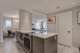 Photo 2: 902 1107 15 Avenue SW in Calgary: Beltline Apartment for sale : MLS®# A1112032