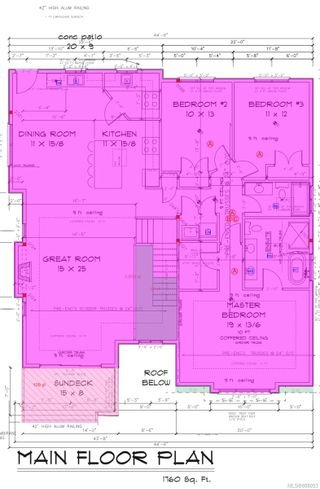 Photo 15: 4697 Ambience Dr in Nanaimo: Na North Nanaimo House for sale : MLS®# 888053