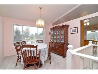 Photo 6: 1024 Symphony Pl in VICTORIA: SE Cordova Bay House for sale (Saanich East)  : MLS®# 665158
