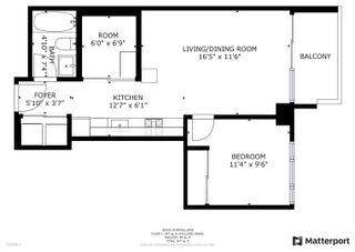 """Photo 26: 2805 13750 100 Avenue in Surrey: Whalley Condo for sale in """"Park Avenue"""" (North Surrey)  : MLS®# R2618583"""