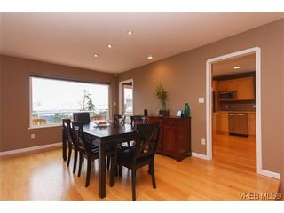 Photo 7: 808 Bexhill Pl in VICTORIA: Co Triangle House for sale (Colwood)  : MLS®# 628092